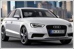 Audi A3 Sedan bags 23rd Golden Steering Wheel Award