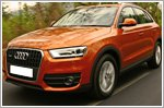 Audi confirms all new Q1 SUV model - to be produced from 2016