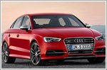 Brace yourself for Audi's blitzkrieg model launch