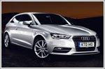 Audi shines bright