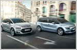Citroen launches its all new MPVs here