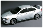 Mitsubishi Motors announces special edition Evo