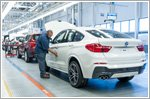 BMW Group to expand U.S. plant in South Carolina and confirms X7 nameplate