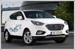 Hyundai Motor partners European initiative to fuel hydrogen powered mobility
