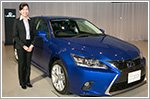First female Lexus Chief Engineer shares insights
