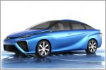 Toyota to turn fuel cell technology into reality