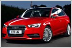Audi A3 bags the 2014 World Car of the Year award