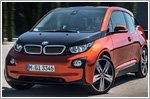 BMW i3 earns World Car Design of the Year and World Green Car awards
