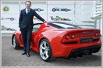 Proton appoints new CEO for Lotus group