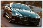 Aston Martin opens in New Jersey