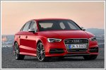 Compact and dynamic Audi