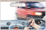 Three driving habits are cited as major reasons for unsafe roads here