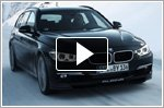 A closer look at the BMW Alpina B3 Bi-turbo