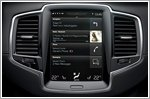Volvo adds Android Auto to its next generation of cars