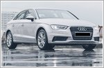 Audi is bringing Android Auto and CarPlay software platforms to its cars