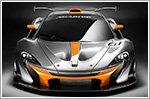 McLaren unveils new track-focused race car concept