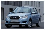 Datsun unveils new family sedan for the Russian market