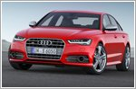Audi unveils the new A6 range with long list of enhancements