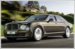 New Bentley Mulsanne Speed to offer the pinnacle of luxury and performance