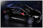 Citroen unleashes two new DS3 concepts