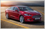 The new Ford Mondeo detailed