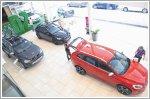 Singapore citizens form majority of new car buyer demographic