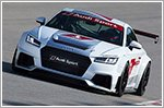 Audi to launch new racing series - Audi Sport TT Cup