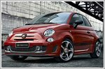 Abarth voted most rewarding car brand to own