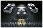 Chevrolet to showcase Chaparral Vision Gran Turismo Concept
