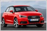 Refreshed A1 houses Audi's first use of three-cylinder engine