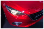 All new Mazda3 zooms onto our shores