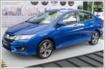 All new Honda City arrives in Singapore