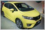 New Honda Jazz spices up our motoring scene