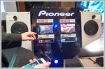 Pioneer heightens in-car entertainment experience with 2015 lineup