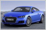 Six new Audi models to arrive in 2015