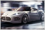 Dutch carmaker Spyker files for financial restructuring