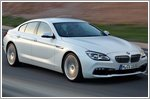 BMW 6 Series receives an update