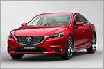 Mazda produces its three millionth Mazda6