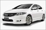 Honda City Mugen for Philippines
