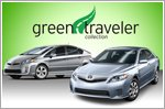 Hertz introduces 'Green Traveler Collection' in Singapore