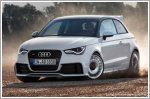 Audi to unveil S1 in Geneva