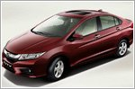 Kah Motor opens bookings for new Honda City