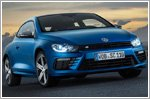 Restyled Scirocco to debut at Geneva
