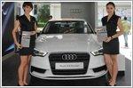 Audi enters new compact sedan market segment with new A3 Sedan