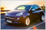 Vauxhall to debut new compact engines