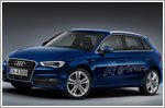 Audi A3 Sportback g-tron now available to order in Germany