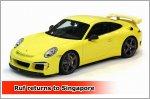 Porsche tuner RUF makes a comeback