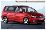 Volkswagen Singapore launches Touran TDI