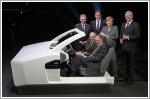 Volkswagen Group anticipates new era of auto industry digitalisation