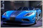 North American return for Koenigsegg